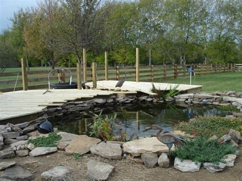 patio koi pond koi pond patio koi pond deck building ponds pinterest