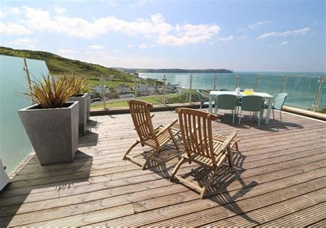 Woolacombe Cabins by Woolacombe Cottages Cottages