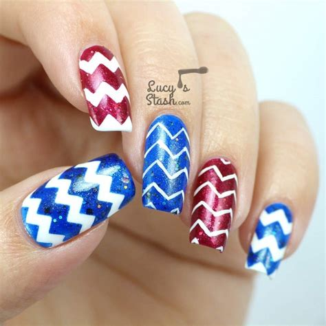 Simple And Beautiful Nail by How To Make Simple And Beautiful Nail Best Image Nail