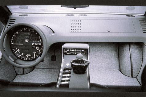 maserati boomerang 1972 maserati boomerang review supercars net
