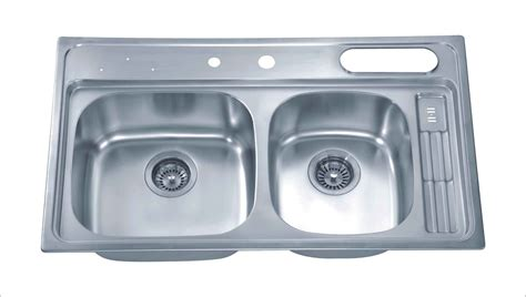 Cheap Stainless Steel Kitchen Sinks K K Club 2016 Metal Kitchen Sinks