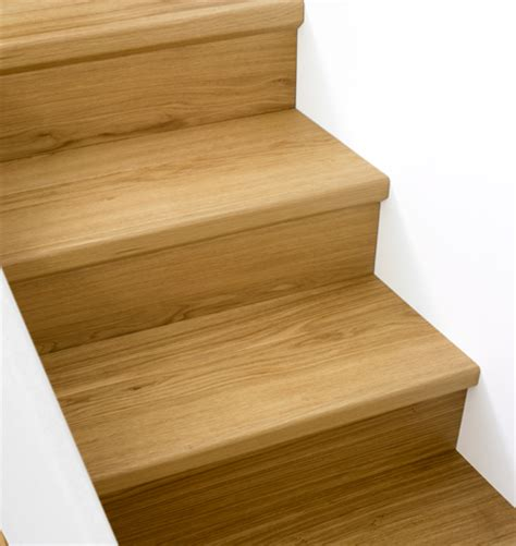 Step By Step Stairs by How To Install A Quick Step Hardwood Floor On Stairs