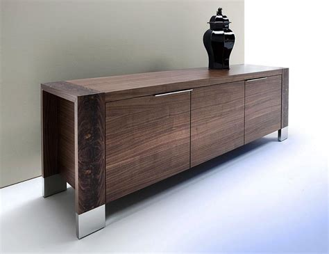 Modern Buffet Tables Furniture The Holland Modern Modern Buffet Table Furniture