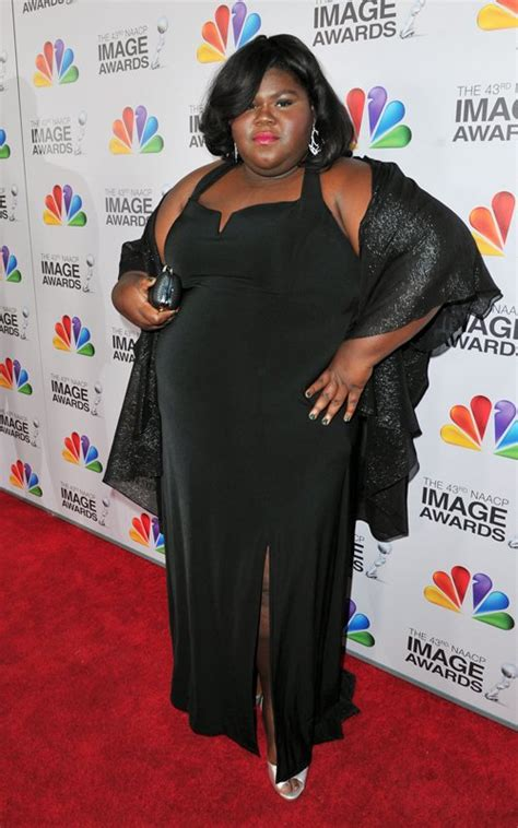 tracee ellis ross quote that changed her life photoshop fail fake gabourey sidibe 179 pound weight