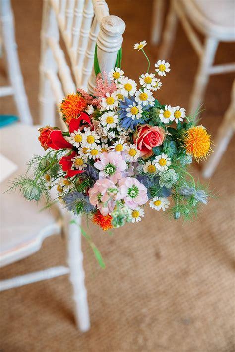 bright wedding flowers wedding ideas  colour chwv