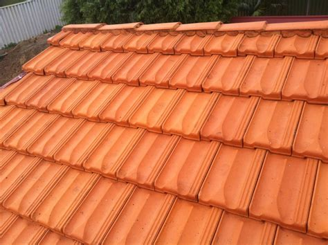 Terracotta Roof Tiles Nu Roof Clay Tile Roof Nu Roof