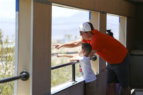 choo choo sing  fathers day ride  southern nevada  las vegas review journal