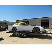 Project 1  The Super Stock Race Car Kellys Corvette Corral