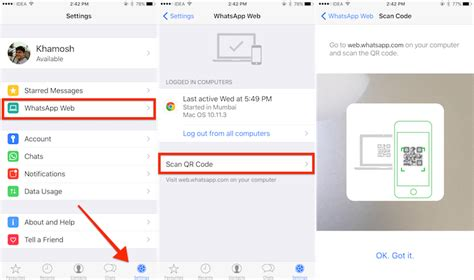 iphone whatsapp web top 19 whatsapp tricks and tips for iphone