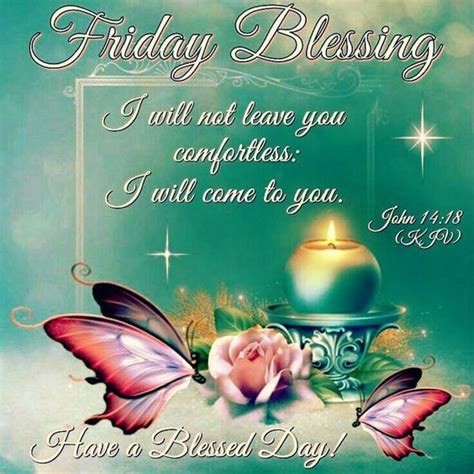 Friday Blessing, Have A Blessed Day! Pictures, Photos, and ... Have A Blessed Weekend Quotes