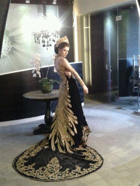 Dress Surabaya 48 best images about bridal on embroidery kebaya and indian weddings