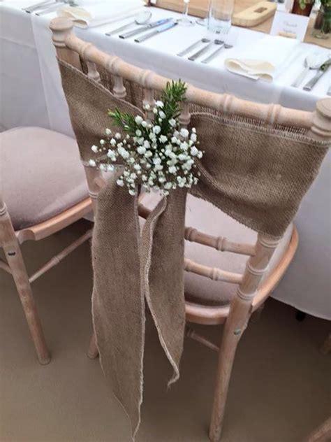 fantasmini per sedie sedie matrimonio idee e spunti per decorarle