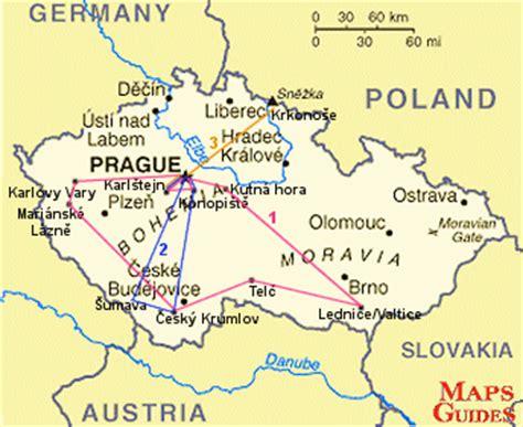 Motorradfahren Czech Republic by Czech Republic Tourist Guide For Holidays