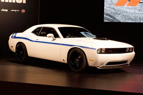 special edition challenger 2014 dodge challenger mopar limited edition on stage photo 9