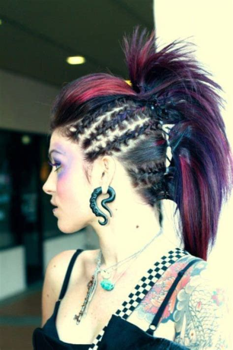 diy emo hairstyles top 10 modern and best emo hairstyle ideas for girls