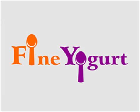 fine yogurt designed  idam brandcrowd
