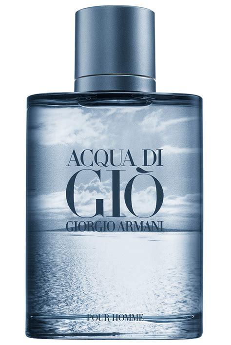 Parfum Acqua Digio acqua di gio blue edition pour homme giorgio armani