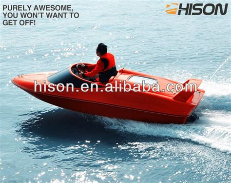 jet boat small hison worldwide unique small jet boat factory sale buy