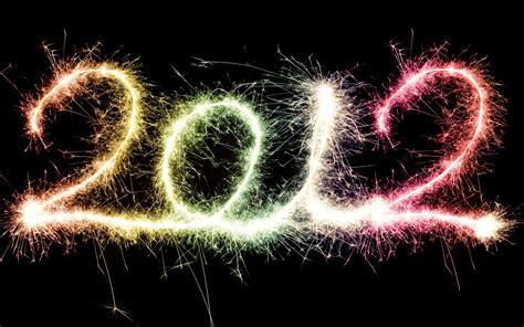 premium 2012 happy new year wallpapers