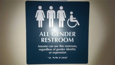 gender bathroom laws transgender rights and the sudden conservative obsession