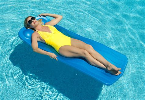 Pool Lounge Float Chair by Intex Pool Lounge Float Med Posters Great Pool