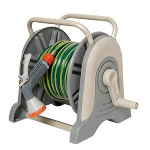 pope complete hose reel set bunnings warehouse