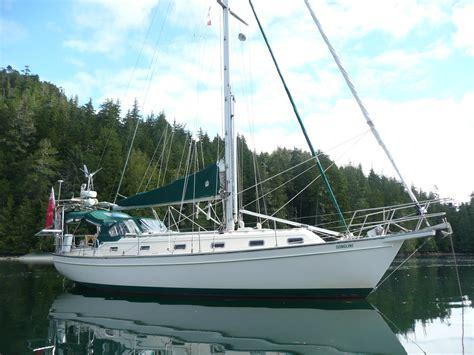 boat brokers bellingham wa 1997 island packet 40 sail boat for sale www yachtworld