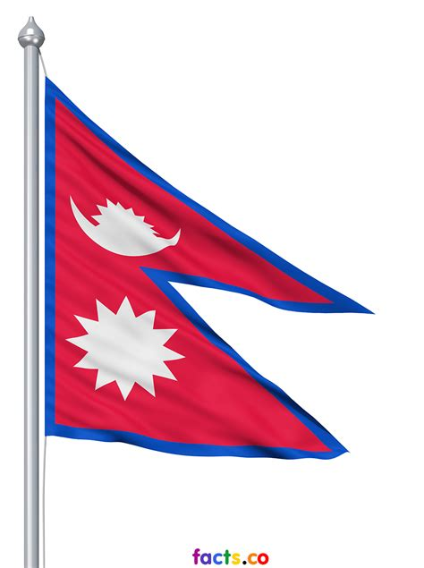 flags of the world nepal image gallery nepal flag and fact