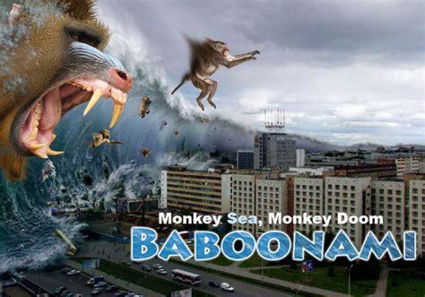 Sharknado Meme - baboonami weknowmemes