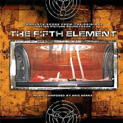 eric serra nice 1997 the fifth element complete score ost eric serra