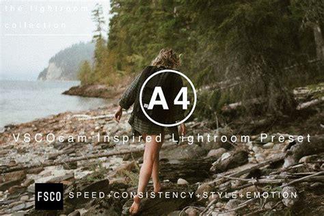 vscocam lightroom tutorial a4 vscocam lightroom preset lightroom vscocam and vsco