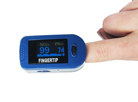 Fingertip Pulse Oxymetri Biolight M70 md300 d finger pulse oximeter