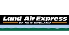 land air express of new success story progress