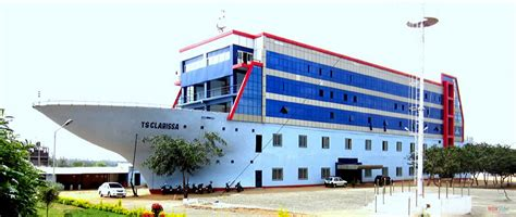 Mangalore Mba Colleges And Fees mangalore marine college and technology mmct
