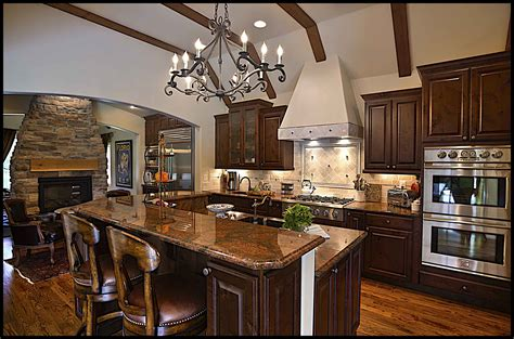 Kitchens The Patrician Palette Colorado Kitchen Design