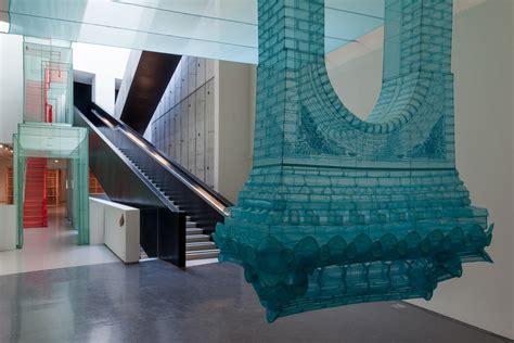 ho suh  unmeasurable architecture architect