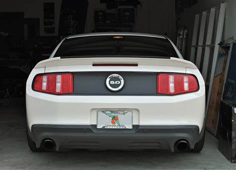 2012 mustang lights 2013 lights in a 2012 page 4 the mustang source