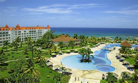 grand bahia principe jamaica stay with airfare from travel by jen in runaway bay groupon getaways