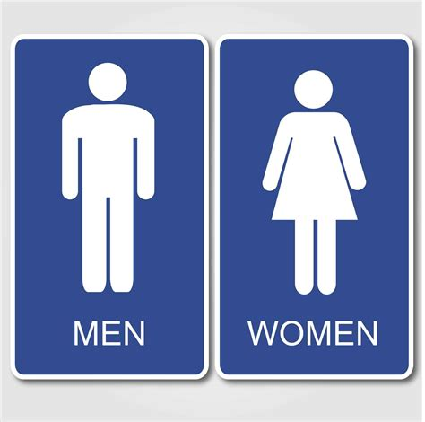 Boys bathroom sign clipart datenlabor info