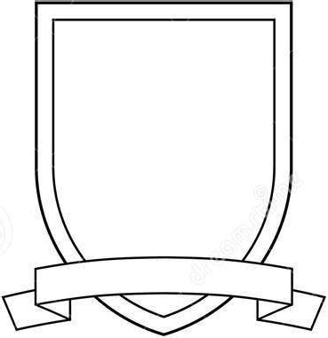 Mr Mintart Personal Coat Of Arms Project Personal Coat Of Arms Template