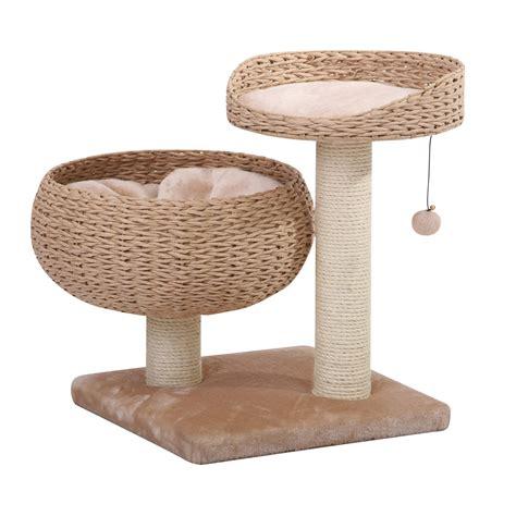 cat furniture petpals group nesting area cat furniture petco
