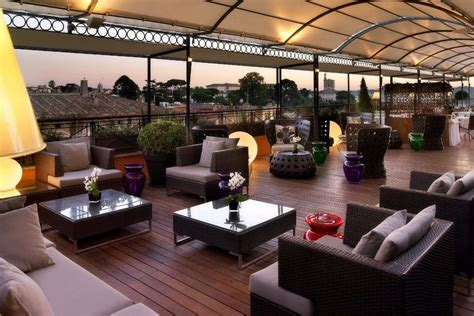 terrazza hotel minerva roma i ristoranti con terrazza di roma foto my luxury