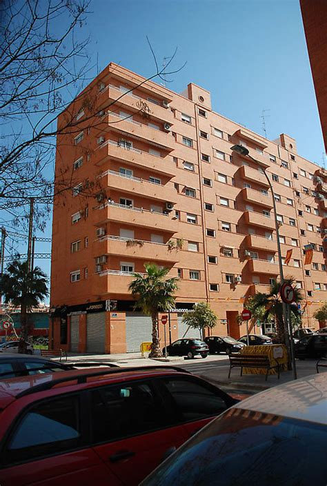 appartment spain apartment building in valencia spain