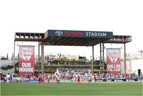 Toyota Of Frisco Newcastle Lyon Pachuca And Swansea Among Clubs To