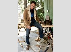 Man Up to This Season's 11 Best Shearling Jackets Photos | GQ Justin Boots For Men