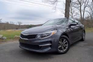 2016 Kia Optima Ratings And Review 2016 Kia Optima Lx Turbo Ny Daily News