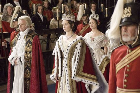 queen victoria film online the young victoria 2009 film review an adorable