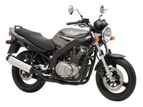 Suzuki Gs500s New Sport Bike Suzuki Gs500 Entry Level Sport Bike
