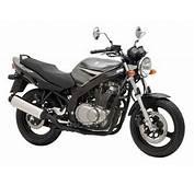 New Sport Bike Suzuki GS500 Entry Level