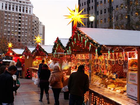 christmas fairs in pa the best markets in every state food wine